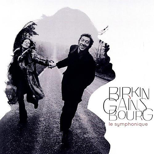 Alliance Birkin Gainsbour: Le Symphonique