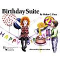 Lee Roberts Birthday Suite Pace Piano Education Series Composed by Helen Pace thumbnail