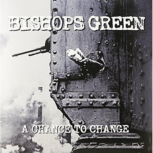 Alliance Bishops Green - Chance to Change
