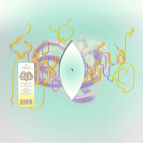 Alliance Bjork - History of Touches (Krampfhaft Remix)