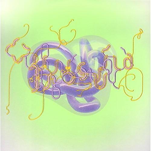 Alliance Bjork - History of Touches: Rabit Naked Mix