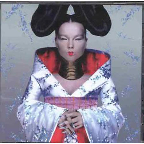Alliance Bjork - Homogenic