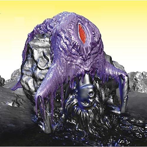 Alliance Bjork - Vulnicura (Yellow Vinyl)