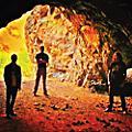 Alliance Blaak Heat Shujaa - The Storm Generation thumbnail