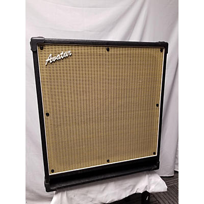 Avatar Black 4x12 Guitar Cab Guitar Cabinet