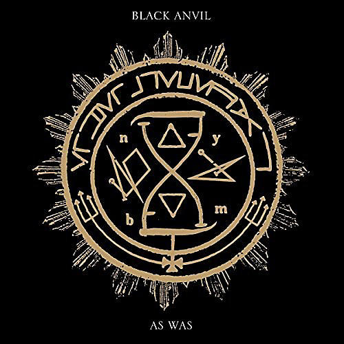 Alliance Black Anvil - As Was