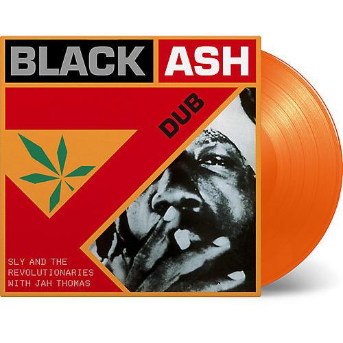 Alliance Black Ash Dub