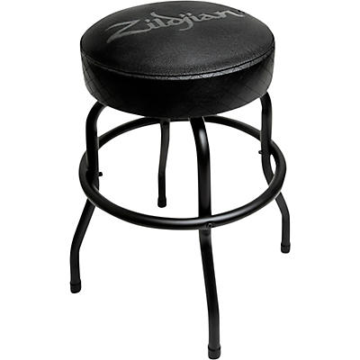 Zildjian Black Bar Stool