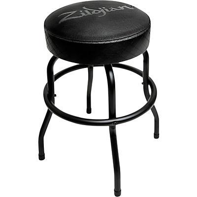 Zildjian Black Bar Stool
