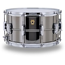 Open BoxLudwig Black Beauty Snare Drum 14 x 8 in.