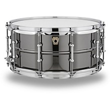 Open BoxLudwig Black Beauty Snare Drum with Tube Lugs