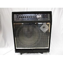 SWR Black Beauty Tube Bass Combo Amp