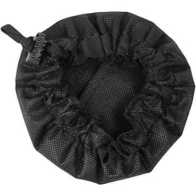 "Gator Black Bell Mask With MERV 13 Filter, 2-3"""