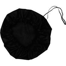 "Gator Black Bell Mask With MERV-13 Filter, 22-23"""