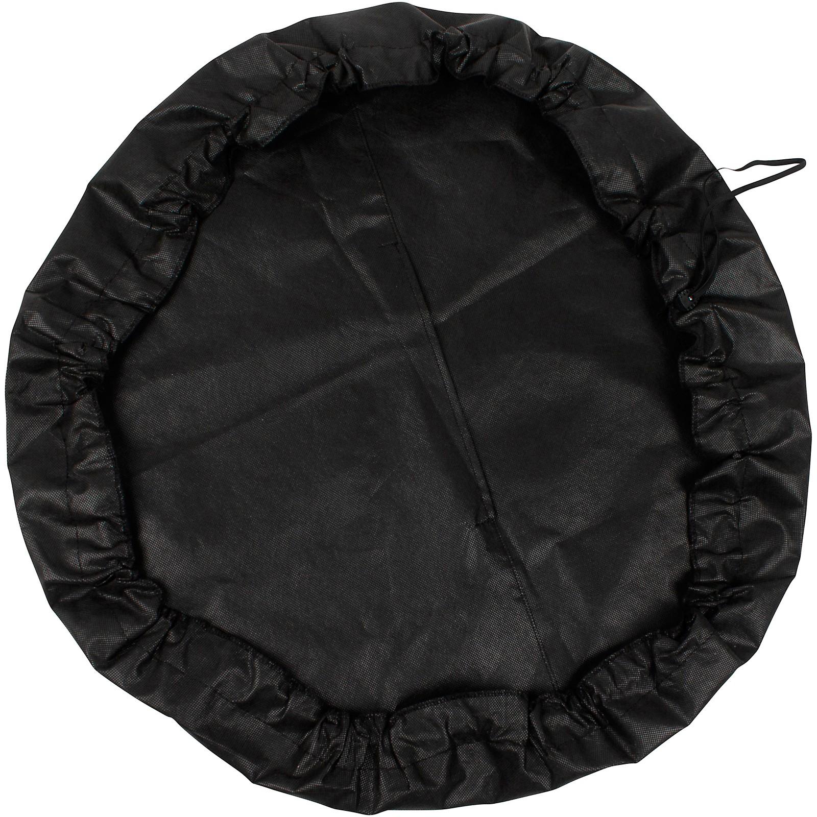 Gator Black Bell Mask With MERV-13 Filter, 27-29