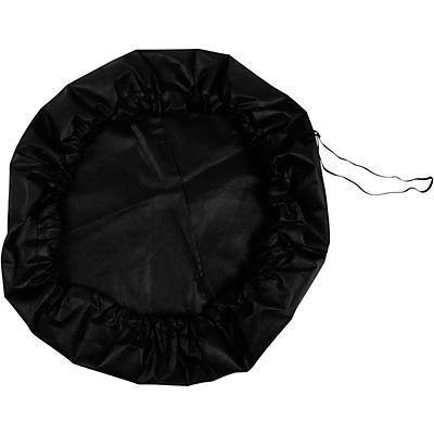 "Gator Black Bell Mask With MERV 13 Filter, 30-32"""