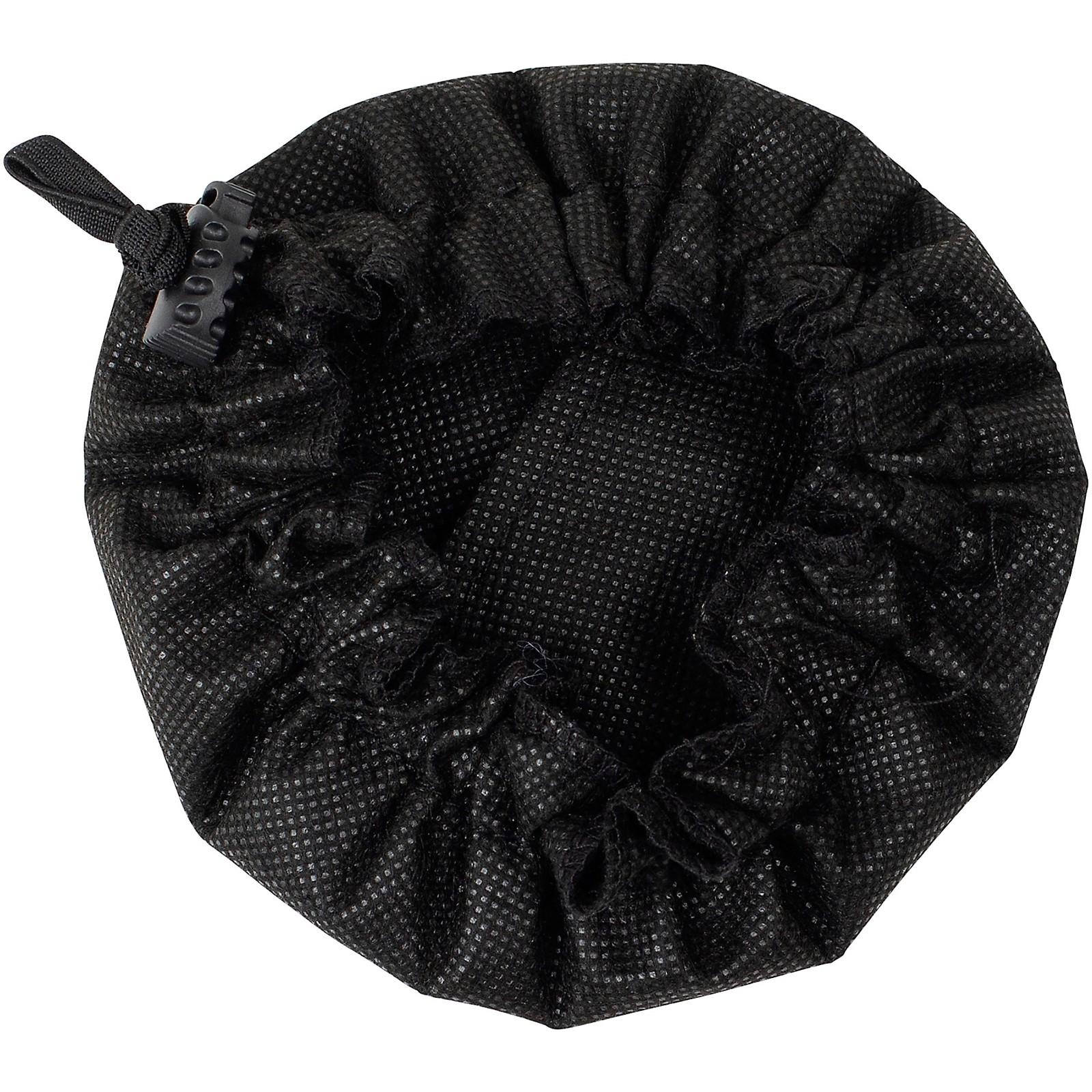 Gator Black Bell Mask With MERV-13 Filter, 6-7