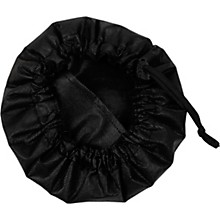"Gator Black Bell Mask With MERV-13 Filter, 8-9"""