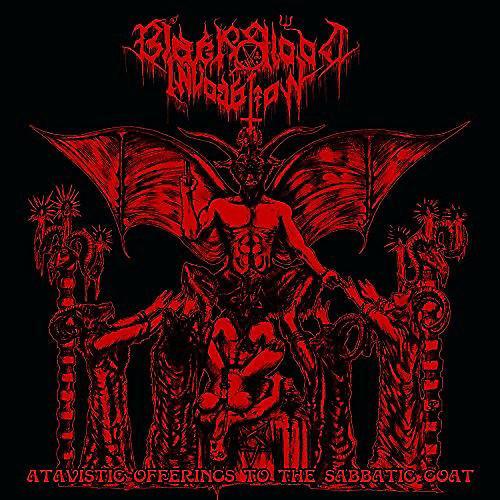 Alliance Black Blood Invocation - Black Blood Invocation