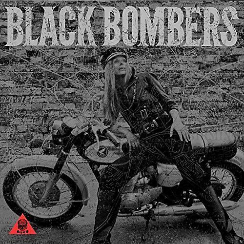 Alliance Black Bombers - Black Bombers