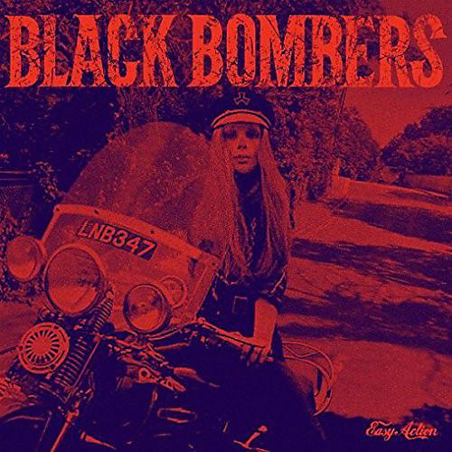 Alliance Black Bombers - Rush / Raw Ramp
