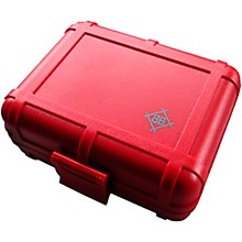 Black Box DJ Cartridge Case Red