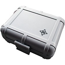 Black Box DJ Cartridge Case White