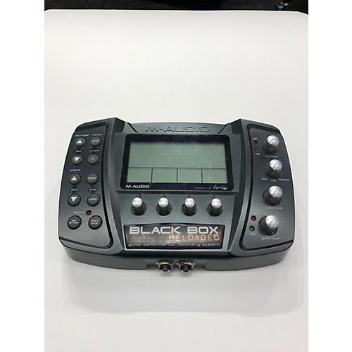M-Audio Black Box Reloaded Effect Pedal