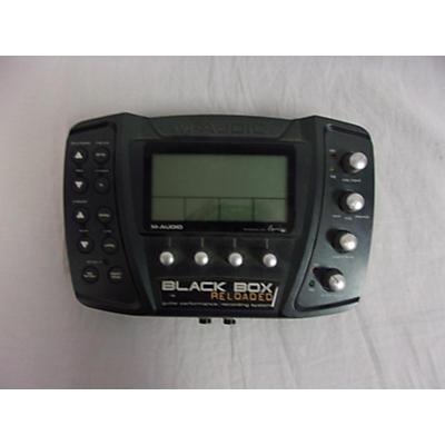 M-Audio Black Box Reloaded Effect Processor
