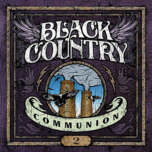 Alliance Black Country Communion - 2