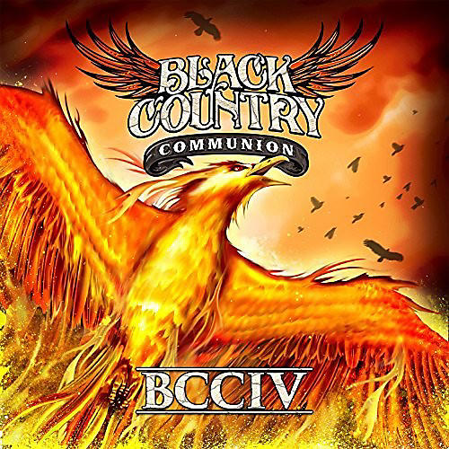 Alliance Black Country Communion - BCCIV