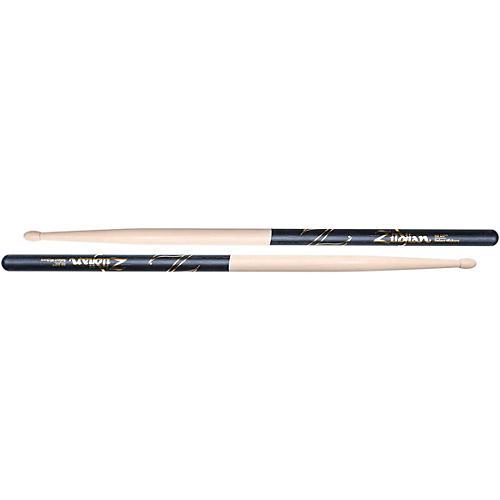 Zildjian Black DIP Drum Sticks