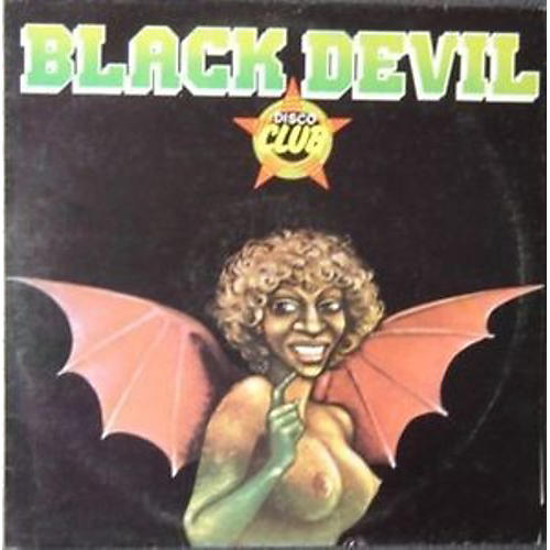 Alliance Black Devil Disco Club - Black Devil Disco Club