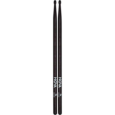 Nova Black Drum Sticks