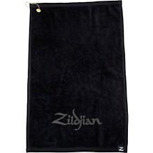 Zildjian Black Drummer's Towel