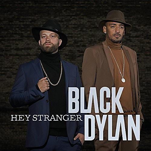 Alliance Black Dylan - Hey Stranger