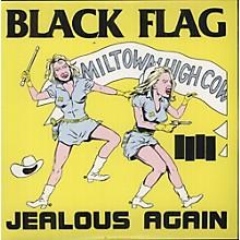 Black Flag - Jealous Again