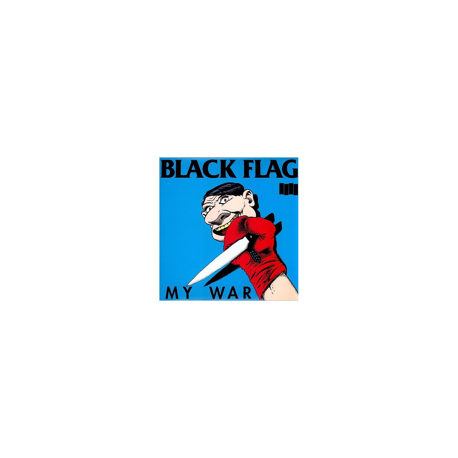 Alliance Black Flag - My War
