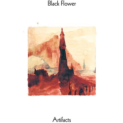 Alliance Black Flower - Artifacts