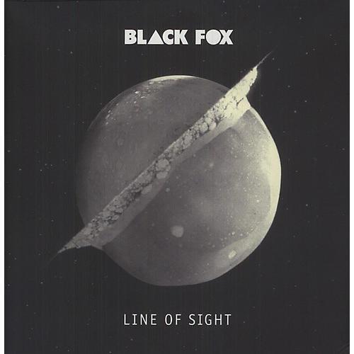 Alliance Black Fox - Line of Sight Vinyl