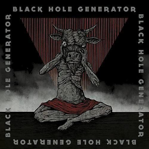 Alliance Black Hole Generator - A Requiem For Terra