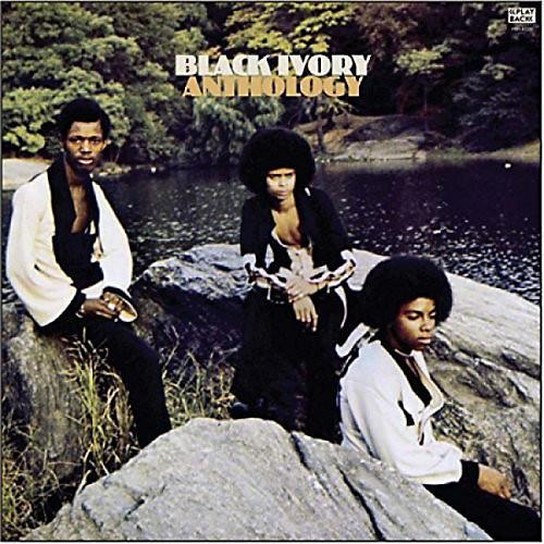 Alliance Black Ivory - Anthology
