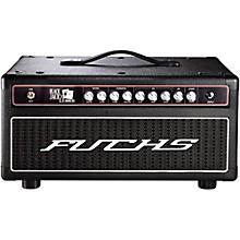 Open BoxFuchs Black Jack 21W Tube Guitar Head