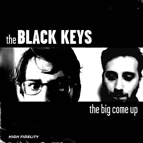 Alliance Black Keys - Big Come Up