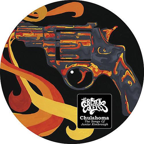 Alliance Black Keys - Chulahoma