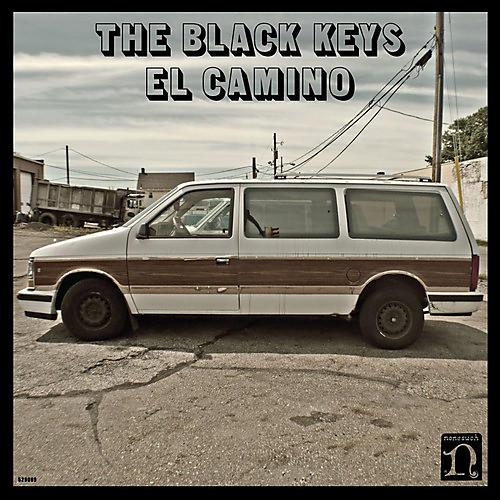 Alliance Black Keys - El Camino
