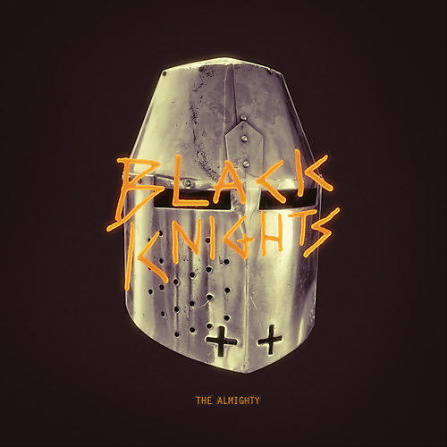 Alliance Black Knights - The Almighty
