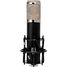 Open BoxLauten Audio Black LA-320 Tube Condenser Microphone