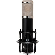 Open Box Lauten Audio Black LA-320 Tube Condenser Microphone