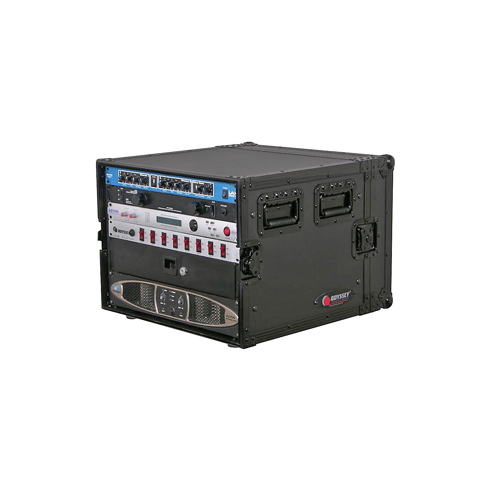 Odyssey Black Label Amp Rack